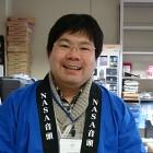 寺薗先生プロフ写真